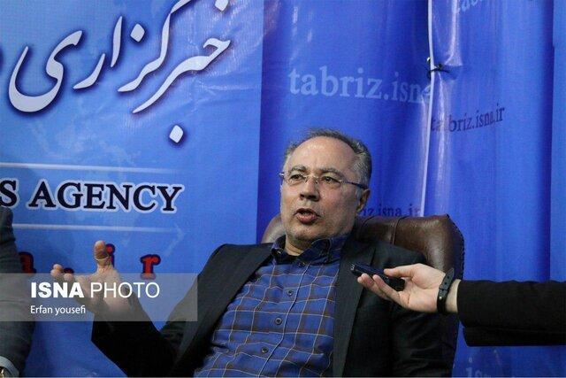 سیستم جامع کنترل ترافیک در تبریز راه اندازی می شود