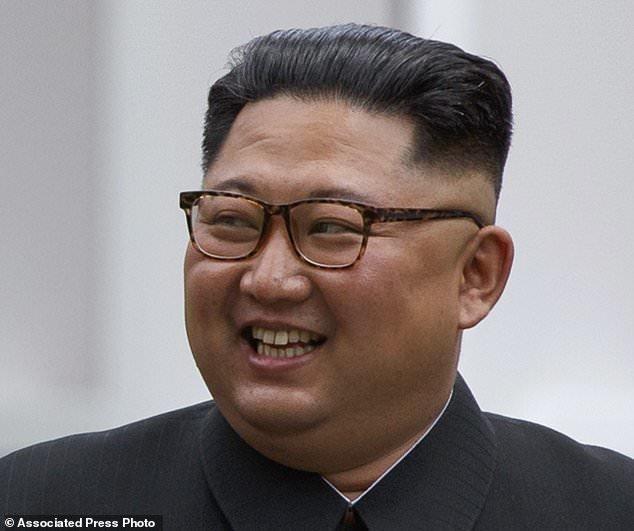 رهبر کره شمالی در سفری رسمی راهی ویتنام شد