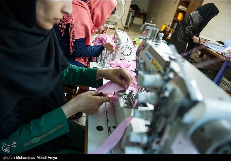 سهم بنگاه های کوچک ایران در ایجاد اشتغال نصف ایتالیاست