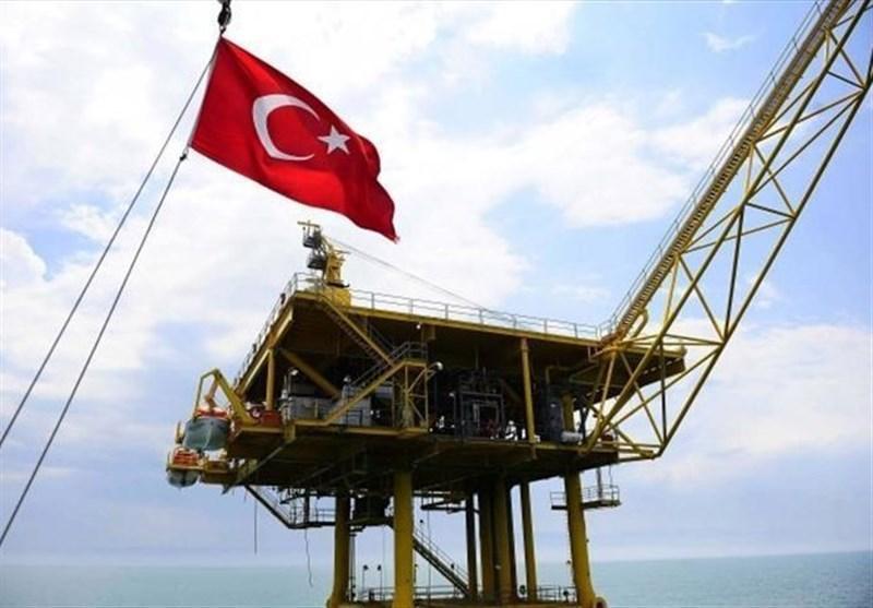 تشدید مناقشات بین ترکیه و یونان بر سر منابع دریای مدیترانه