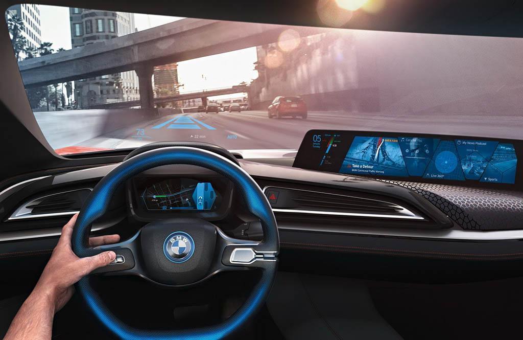 آنالیز فنی خودرو از مشخصات ب ام و i4 جدید