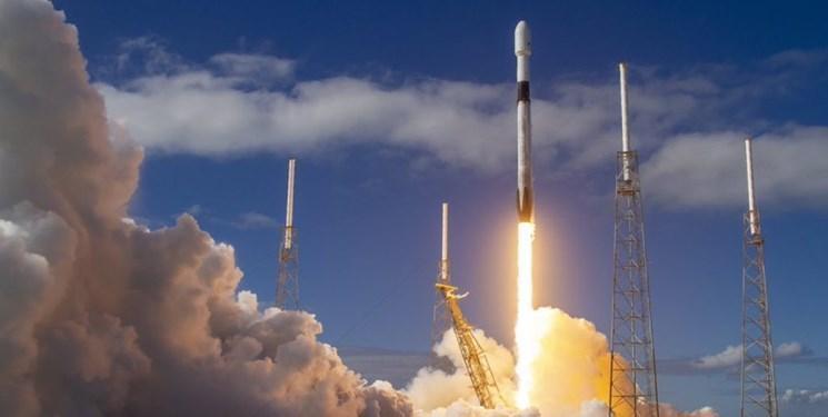 سنیگن ترین ماهواره چین به مدار رسید