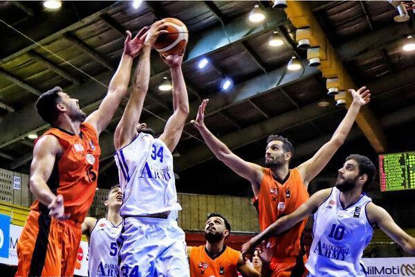 مهرامِ صدرنشین در خانه باخت، پیروزی شهرداری گرگان و شیمیدر