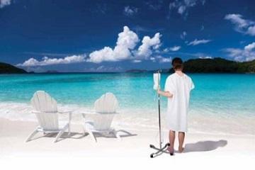 بازار رو به رشد گردشگری درمانی