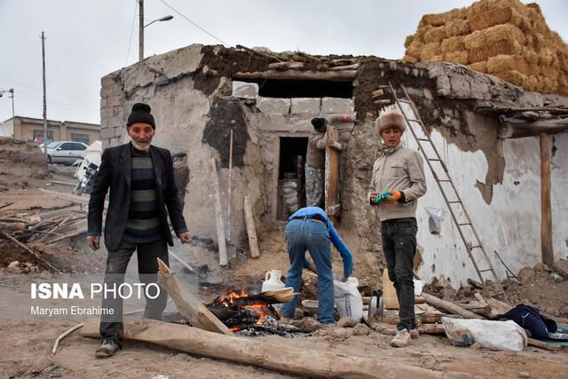 احداث مسکن دایمی زلزله زدگان آذربایجان شرقی در تیر ماه 99 به سرانجام می رسد