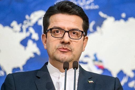 توضیحات وزارت خارجه درباره ملاقات سناتور آمریکایی با ظریف در مونیخ