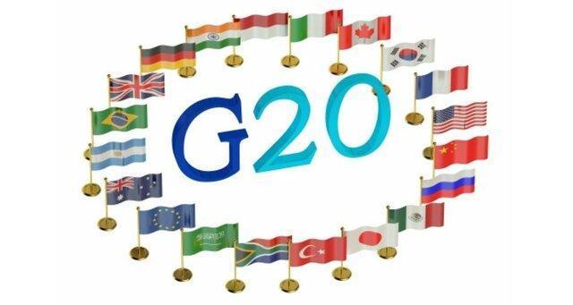 رشد مالی کشورهای گروه 20 چه قدر بود؟