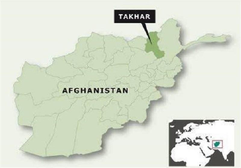 افغانستان، 12 کشته در حمله طالبان به شهرستان خواجه غار