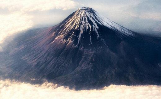 اگر کوه فوجی ژاپن فوران کند چه می گردد؟