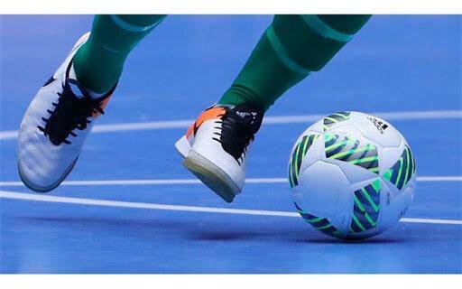 لیگ برتر فوتسال 99 تا1400 طول می کشد