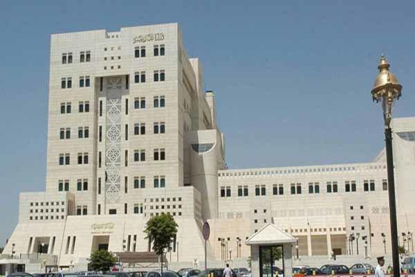 بازگشایی سفارت سوریه در کویت حامل یک پیام سیاسی مثبت است