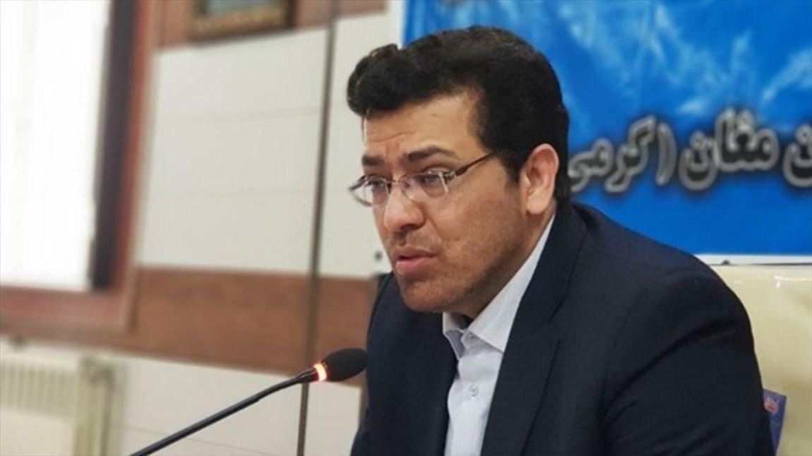 رئیس مجلس در فراکسیون نیروهای جبهه انقلاب انتخاب می گردد