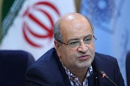 تهران به عنوان شهر آلوده به ویروس کرونا تلقی می گردد