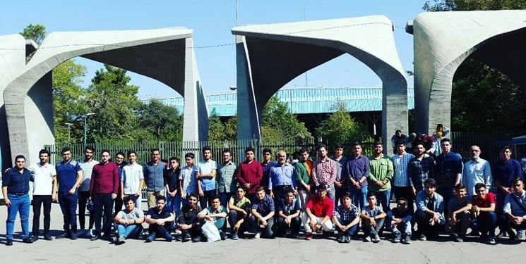 نشست معاونان دانشجویی دانشگاه تهران برگزار گشت، اعلام نحوه حضور فیزیکی دانشجویان