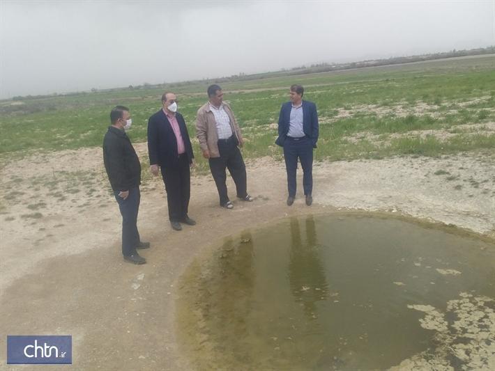 بهکندان روستای هدف گردشگری استان همدان می گردد