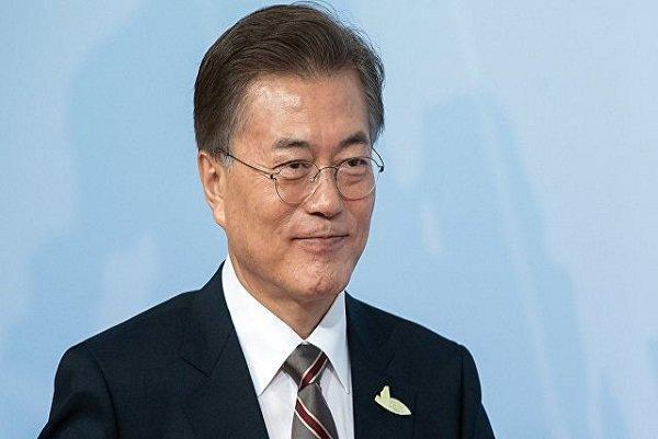 رئیس جمهور کره جنوبی در نشست گروه-7 شرکت خواهد نمود