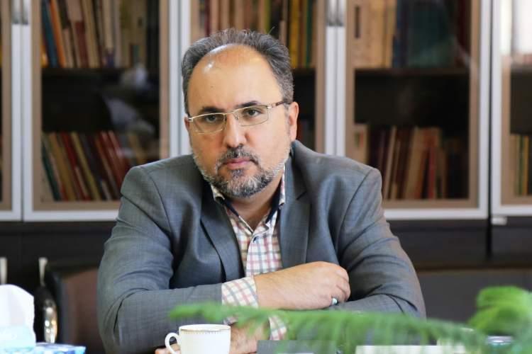 شناسایی بیش از 200 اهل قلم در استان قزوین، چاپ بیش از 865 هزار کتاب در سال 98