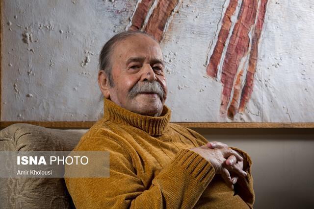 صالحی درگذشت محمدعلی کشاورز را تسلیت گفت