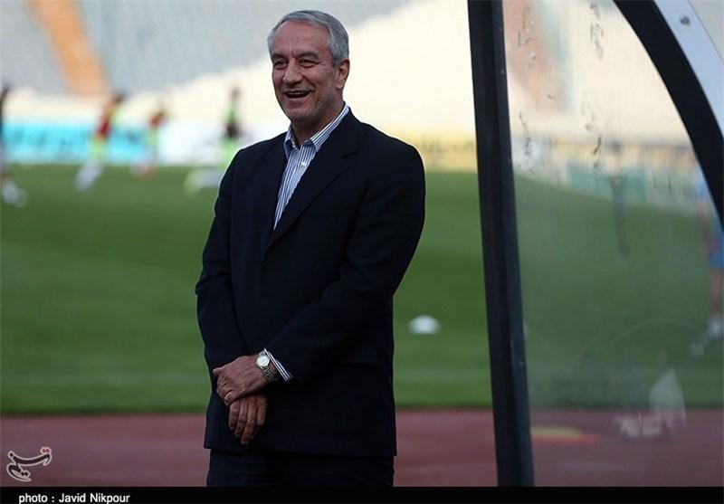 مرزبان: باید روشن گردد کفاشیان از چه کانالی به فدراسیون بازگشته است، اربابان در فوتبال ایران یکه تازی می نمایند