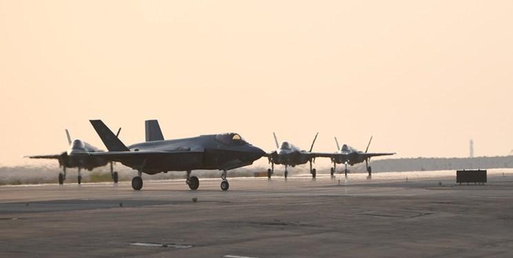 پنتاگون: در ساخت اف-35 تا سال 2022 به ترکیه وابسته هستیم