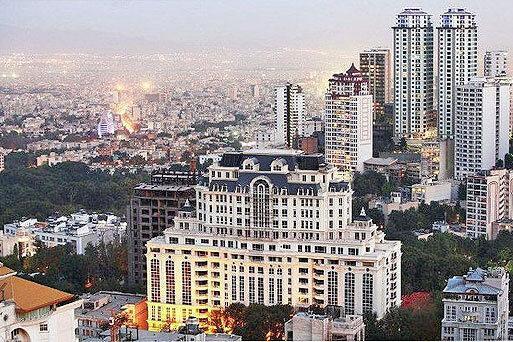 جدول قیمت مسکن در تهران ، افزایش معاملات مسکن با وجود سیر صعودی قیمت ها