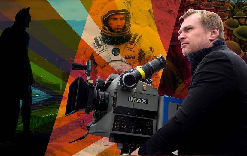 10 فیلم محبوب کریستوفر نولان؛ از فیلم های فضایی تا درام های جنگی