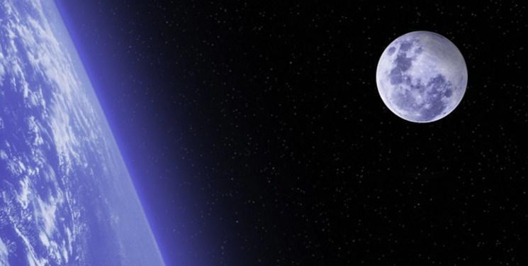 ماده ژل مانند موجود در ماه آنالیز شد