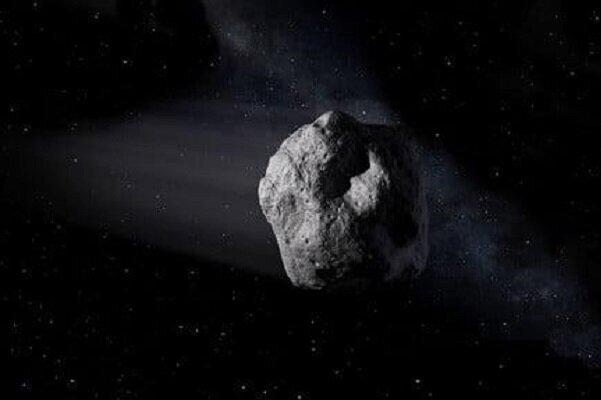 سیارکی با قطر 100 متر پنجشنبه از کنار زمین می گذرد