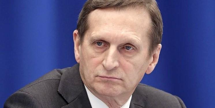 مقام اطلاعاتی روسیه برطرف مسئله دستگیری شهروندان روسی در بلاروس را خواهان شد