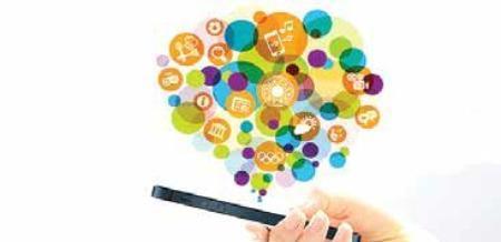 تولیدمحتوا در شبکه ملی اطلاعات 4 میلیون شغل ایجاد می نماید