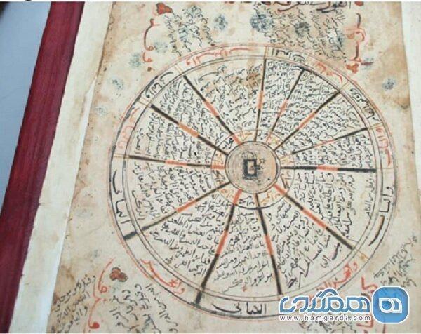 مشاهده سندی از ایران در موزه شهر هرار اتیوپی