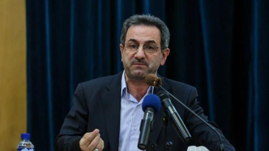 نرخ بیکاری در استان تهران به 8.6 دهم درصد رسیده است