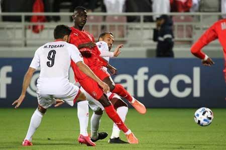 اعلام بعضی از دستورالعمل های AFC به تیم های حاضر در لیگ قهرمانان آسیا