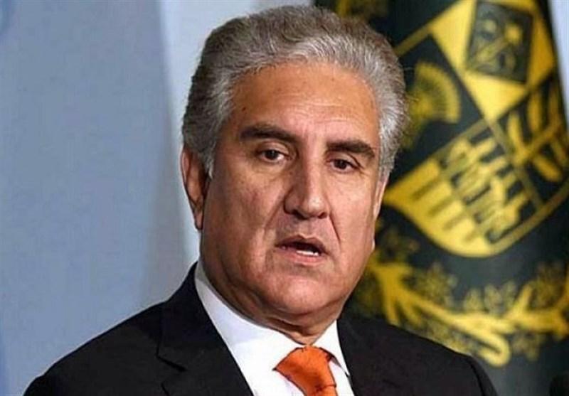 قریشی: صلح در منطقه وابسته به حل مسئله افغانستان است