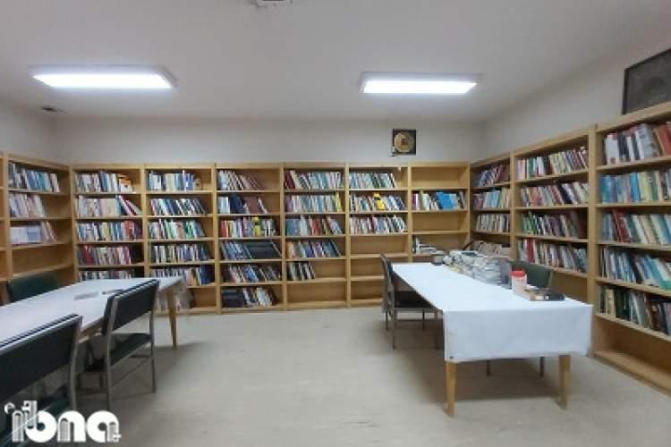 دانشگاه ارومیه بیش از 1000 جلد کتاب وقف کتابخانه های عمومی کرد