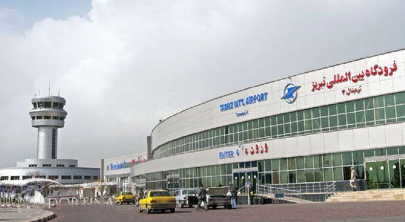 خبرنگاران پروازهای شرکت هواپیمایی ترکیش از تبریز به مقصد استانبول دوباره برقرار شد