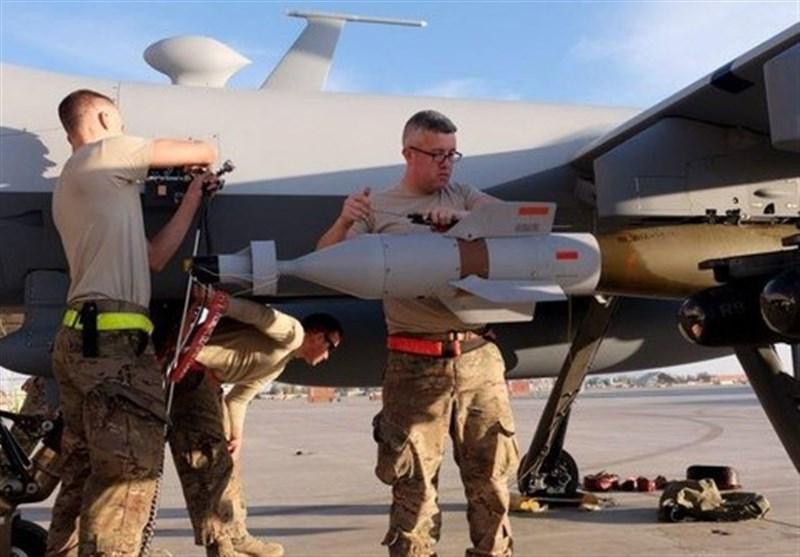 افشای تحرکات تروریستی ارتش آمریکا علیه مردم یمن