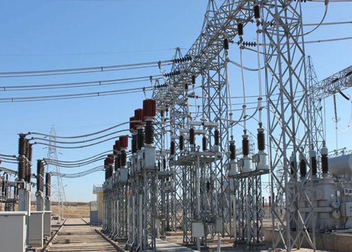 خبرنگاران 2 طرح زیرساخت شبکه برق در گچساران بهره برداری شد