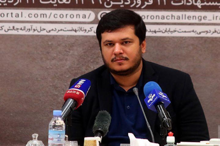 درخشش جدید و بین المللی واکسن کرونای ایرانی درحال ساخت توسط ستاد اجرایی فرمان امام