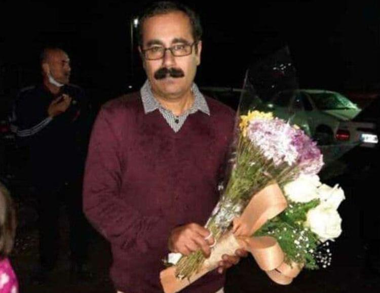 محمد حبیبی از زندان آزاد شد