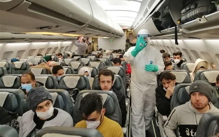 مسافران ملزم به ارایه تست منفی کرونا نیستند