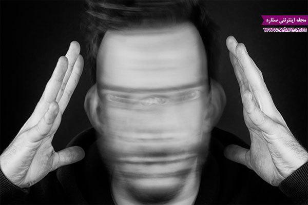 اسکیزوفرنی چیست؟ (علل، علائم و درمان)