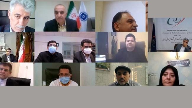 اتاق ایران، بخش خصوصی از فرصت مشارکت در بازسازی مناطق آزاد شده قره باغ استفاده کند