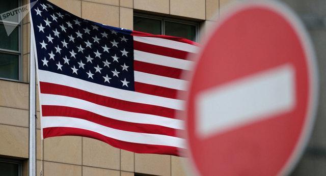 آمریکا 5 شرکت را به دلیل ارتباط با ایران تحریم کرد
