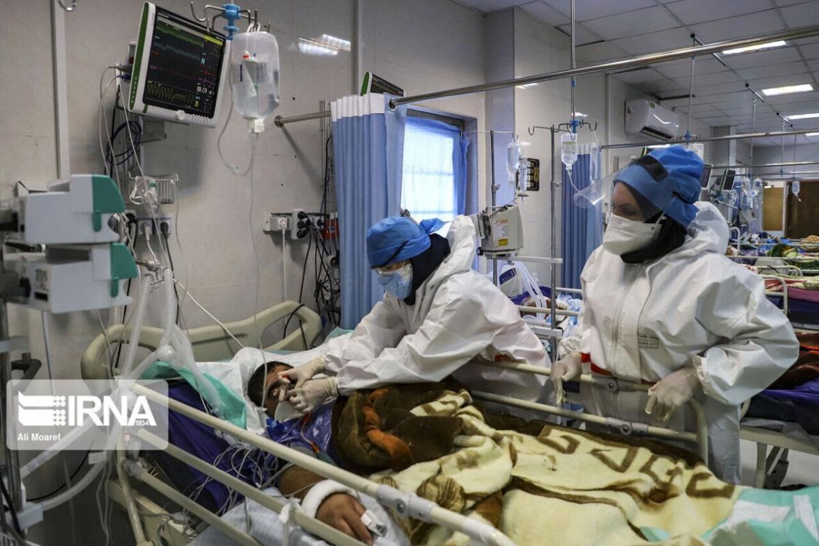 خبرنگاران 135 مورد جدید ابتلا به بیماری کووید 19 در استان مرکزی شناسایی شد