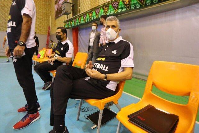 سونامی استعفا و برکناری مربیان در لیگ&zwnj والیبال!
