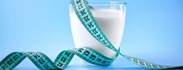 مزایای رژیم لاغری با شیر