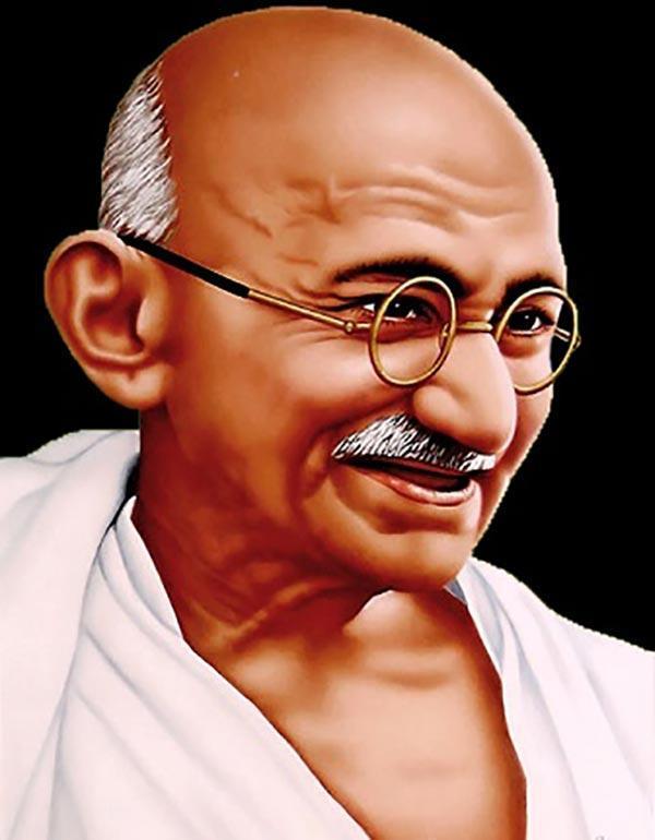 بیوگرافی مهاتما گاندی ، رهبر سیاسی و معنوی هندی ها