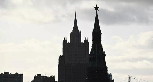 وزارت خارجه روسیه نیز دو دیپلمات کلمبیایی را عنصر نامطلوب خواند