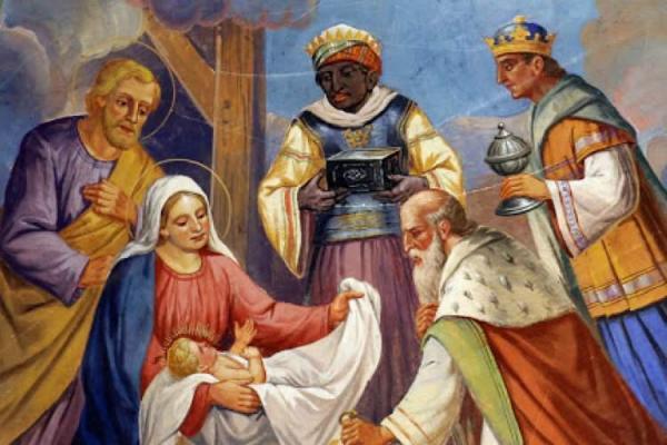سفر تاریخی سه مُغ زرتشتی و نخستین دیدارکنندگان با مسیح(ع)